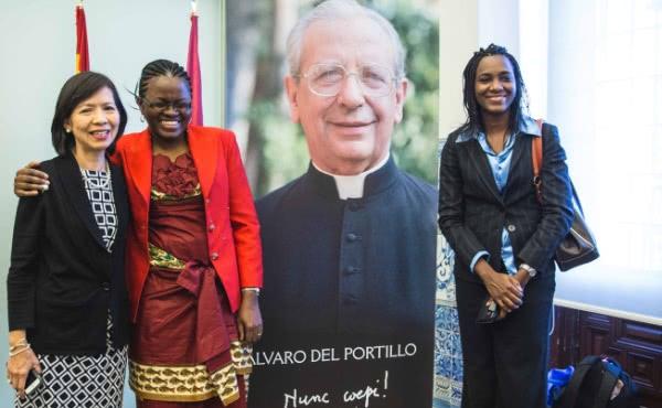Opus Dei - 真福歐華路的紀念日