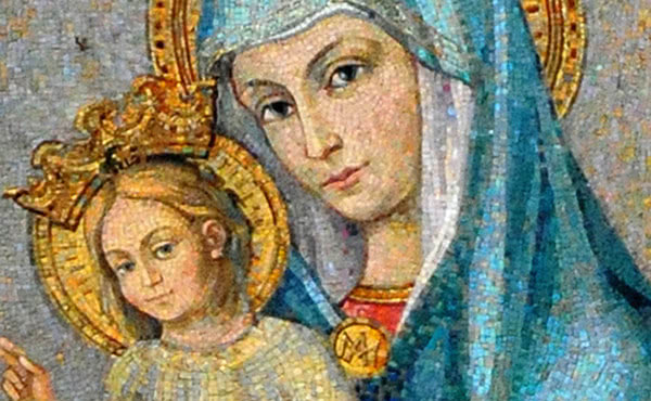 Opus Dei - La fête de l'Immaculée Conception