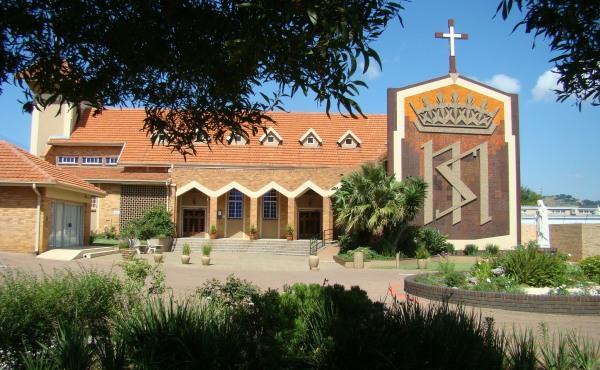 Opus Dei - Mater Dolorosa Catholic Church