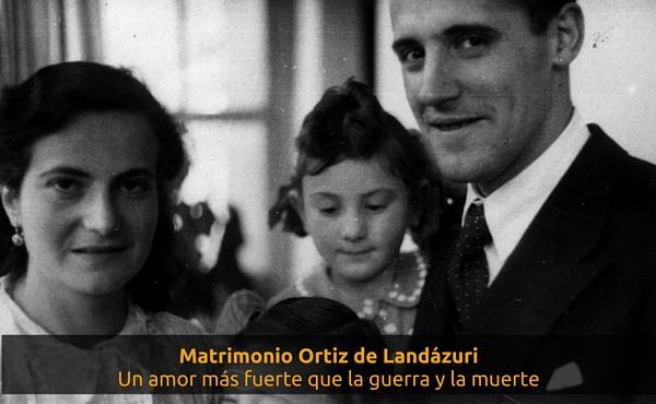 Opus Dei - Un amor más fuerte que la guerra y la muerte