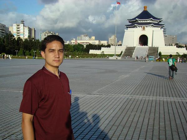 Opus Dei - ¡En Taiwán nos espera una labor muy grande!