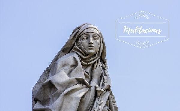 Opus Dei - 29 de abril: santa Catalina de Siena