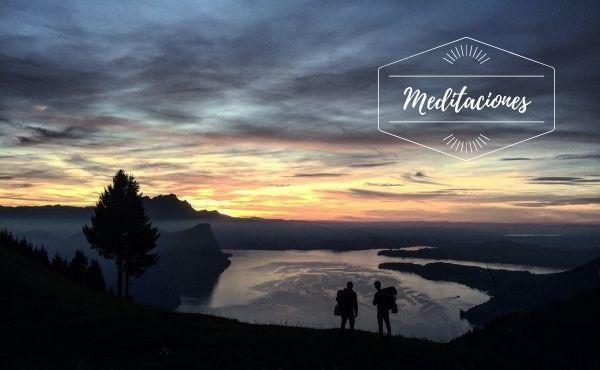 Meditaciones: jueves 2ª semana de Pascua