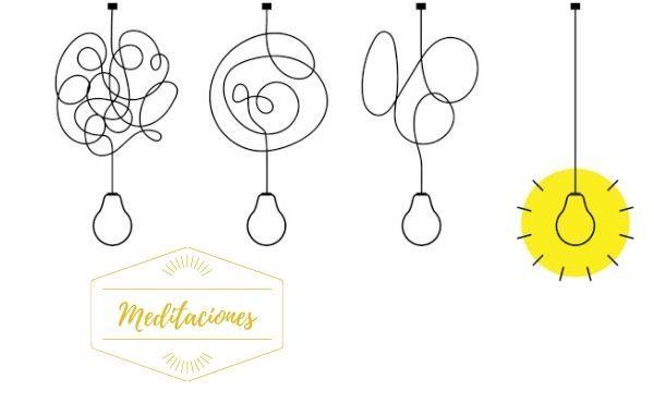 Meditaciones: martes 6ª semana de Pascua