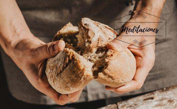 Meditaciones: viernes 2ª semana de Pascua