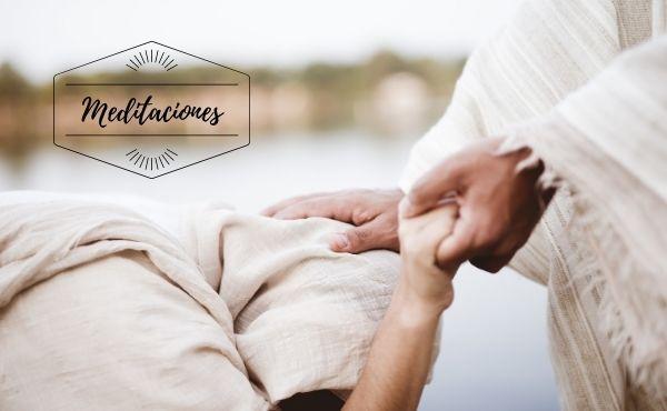 Meditaciones: viernes 5ª semana de Pascua
