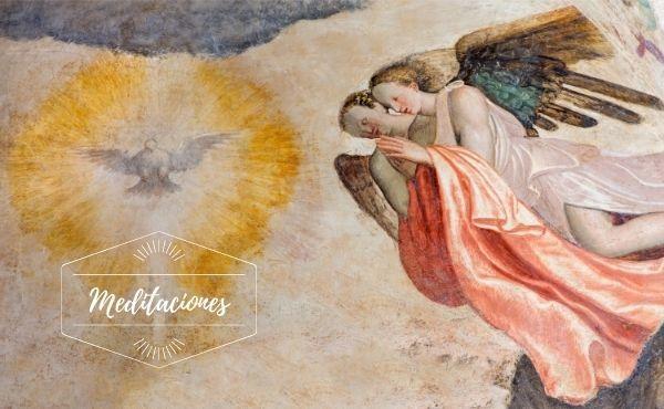 Meditaciones: domingo 6ª semana de Pascua