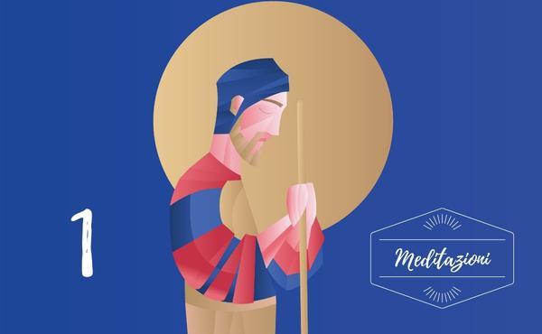 Opus Dei - Meditazioni: 1a domenica di san Giuseppe