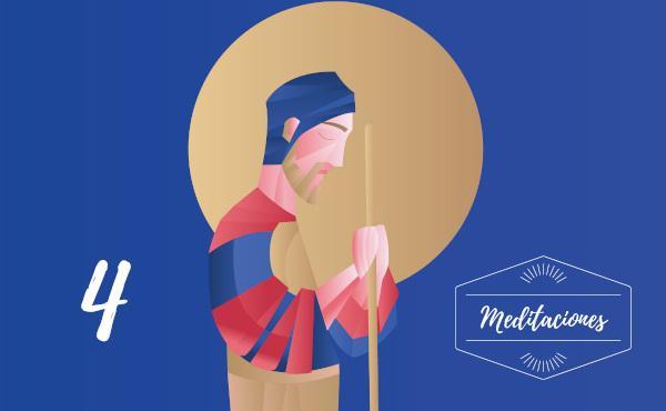 Meditaciones: 4º domingo de san José