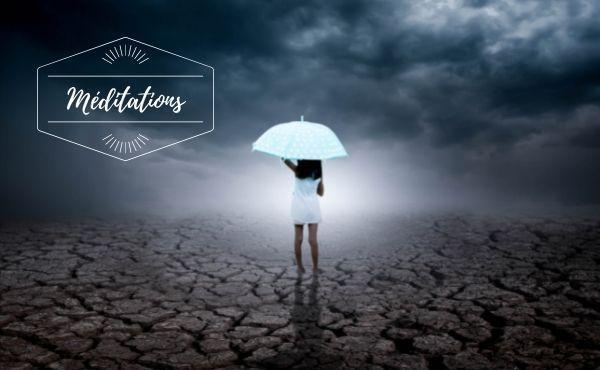 Méditation : Lundi de la 7ème semaine de Pâques