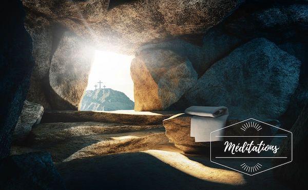 Méditation : Mardi dans l'octave de Pâques