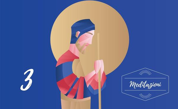 Opus Dei - Meditazioni: 3ª domenica di san Giuseppe