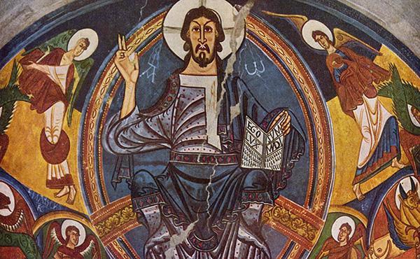 Opus Dei - Jesucrist