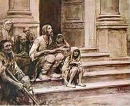 De sociale betrokkenheid van Jozefmaria, de kiem voor Harambee
