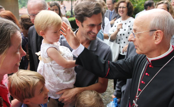 Opus Dei - Prelato žinia (2018 m. rugpjūčio 6 d.)