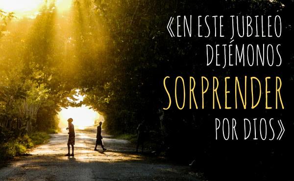 Opus Dei - #JuneForMercy, propuestas para profundizar en la misericordia