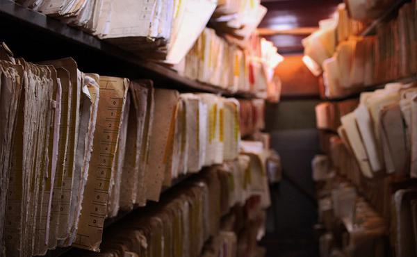 Opus Dei - Documentação