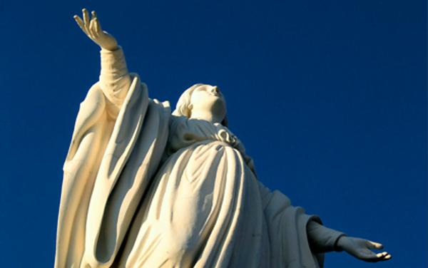 Opus Dei -  Mes de María