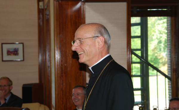 Opus Dei - 監督的訊息 (2017年11月1日)
