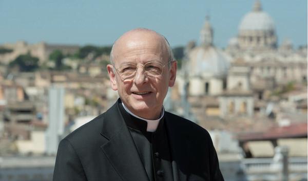 Messaggio del prelato (10 ottobre 2017)