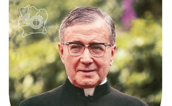 Opus Dei - Juin 2021: les Messes en l'honneur de saint Josémaria