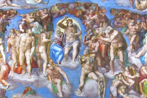 Opus Dei - Som en stor symfoni