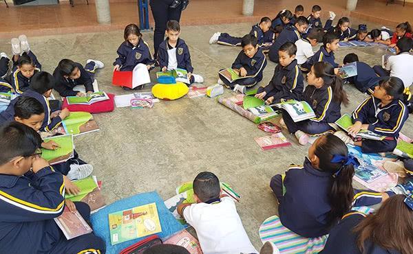 瓜达露佩:兴办米雀肯学校的灵感缘由