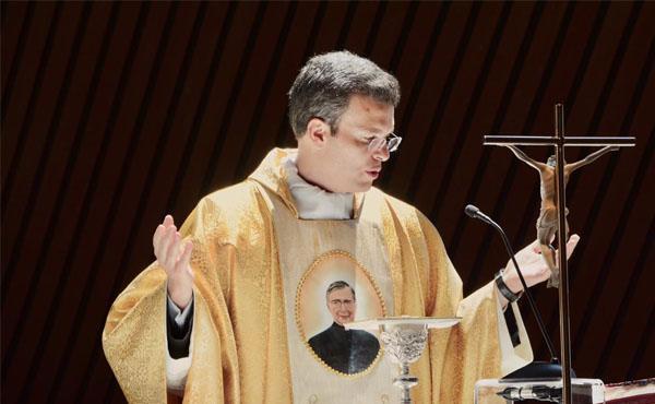 Opus Dei - Resumen y homilía de la misa en acción de gracias por el 50 aniversario de la visita de san Josemaría a México