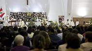 Piura y Lima celebraron la Fiesta del beato Álvaro del Portillo