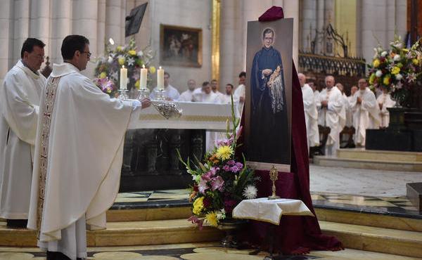 La santidad, un sueño posible