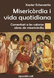 """Llibre electrònic del Prelat: """"Misericòrdia i vida quotidiana"""""""
