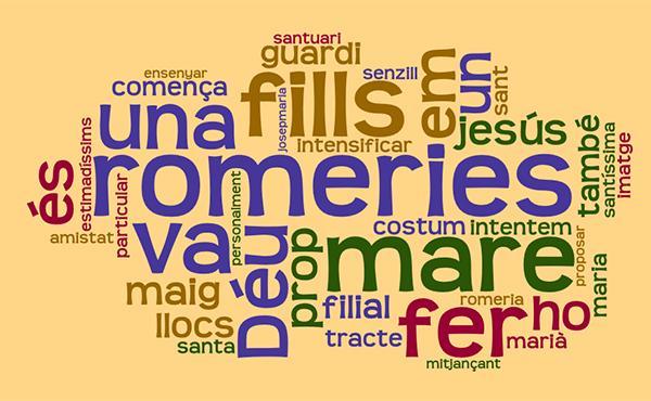 Opus Dei - Missatge del prelat (1 de maig de 2021)
