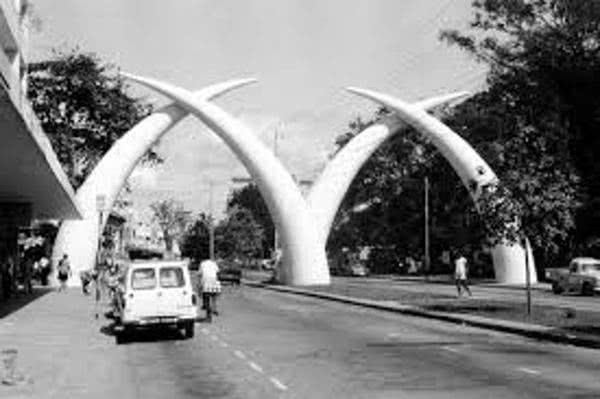60 years ago in East Africa, Part 3