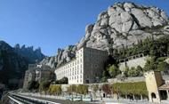 De regreso a Montserrat