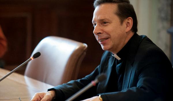 """Opus Dei - Mons. Mariano Fazio: """"Il perdono non è un dovere aggiuntivo, ma la conseguenza della carità"""""""