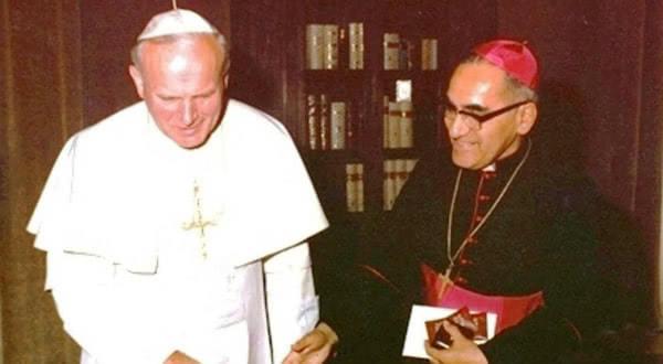 Opus Dei - Arcibiskup Oscar Romero bude veľmi milovaným svätcom
