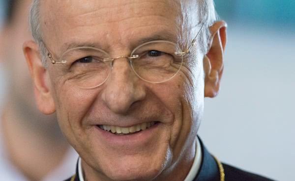 Opus Dei - Brief des Prälaten 9. Januar 2018