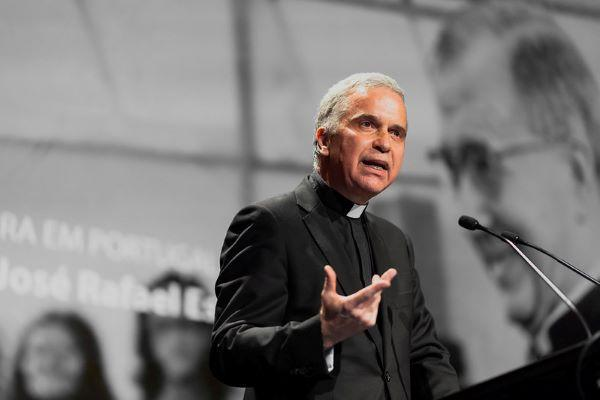 "Opus Dei - P. José Rafael: ""Deixar que Deus seja o centro"""