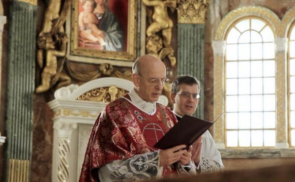 Opus Dei - Monseñor Ocáriz, primer prelado del Opus Dei que no trabajó con san Josemaría