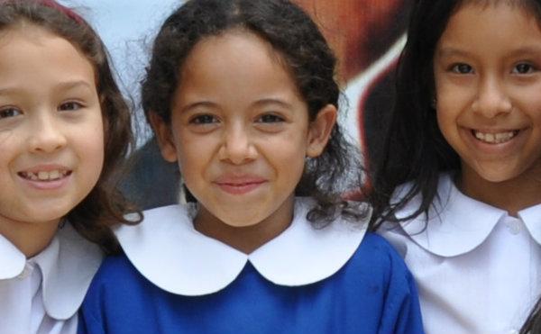 Opus Dei - Colegio Montealto
