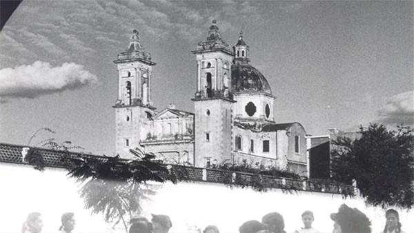 Don Pedro Casciaro: los inicios de una realidad (II)