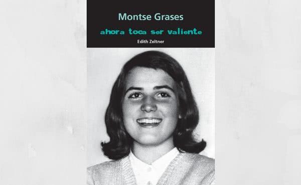 """Opus Dei - """"Ahora toca ser valiente"""", nuevo libro juvenil sobre Montse Grases"""