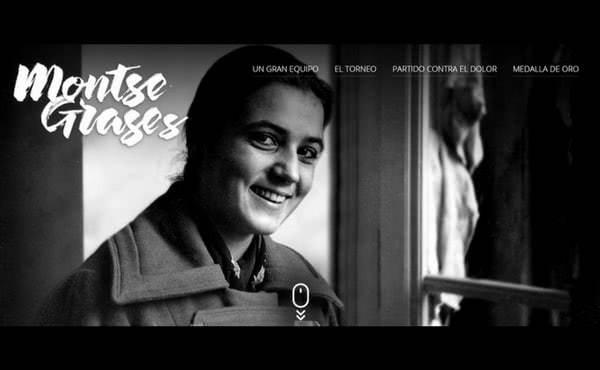 Opus Dei - Nuevo multimedia sobre Montse Grases