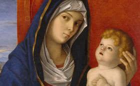 基督之母,基督徒之母