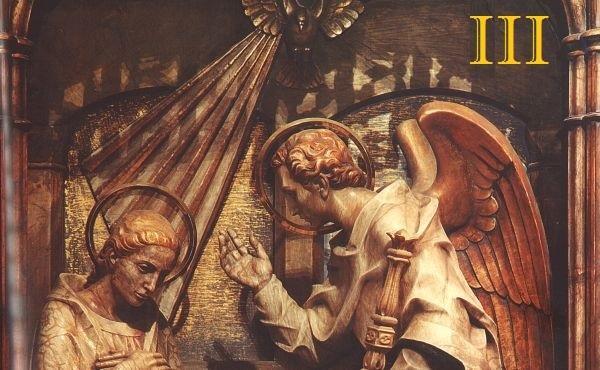 Opus Dei - 天主之母:我們的母親