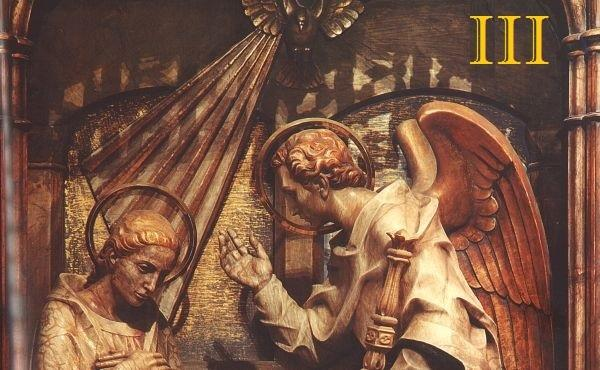 Opus Dei - 天主之母:我们的母亲