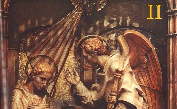 Opus Dei - 天主之母:教会的母亲