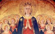 Mary: the Church's Beautiful Face