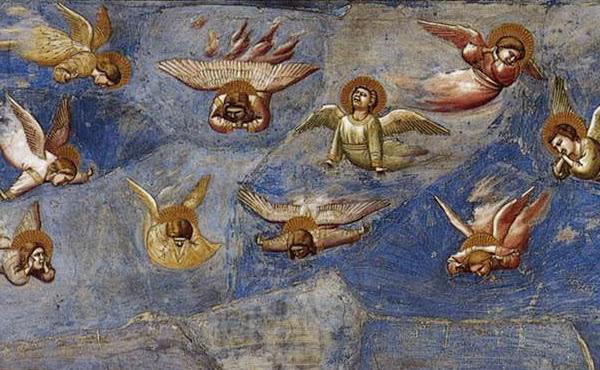 Opus Dei - Tema 22. La penitencia