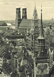 Escrivá in München, Köln, Bonn, Mainz und Aachen
